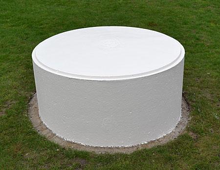 Paul Margetts Plinth Ideas